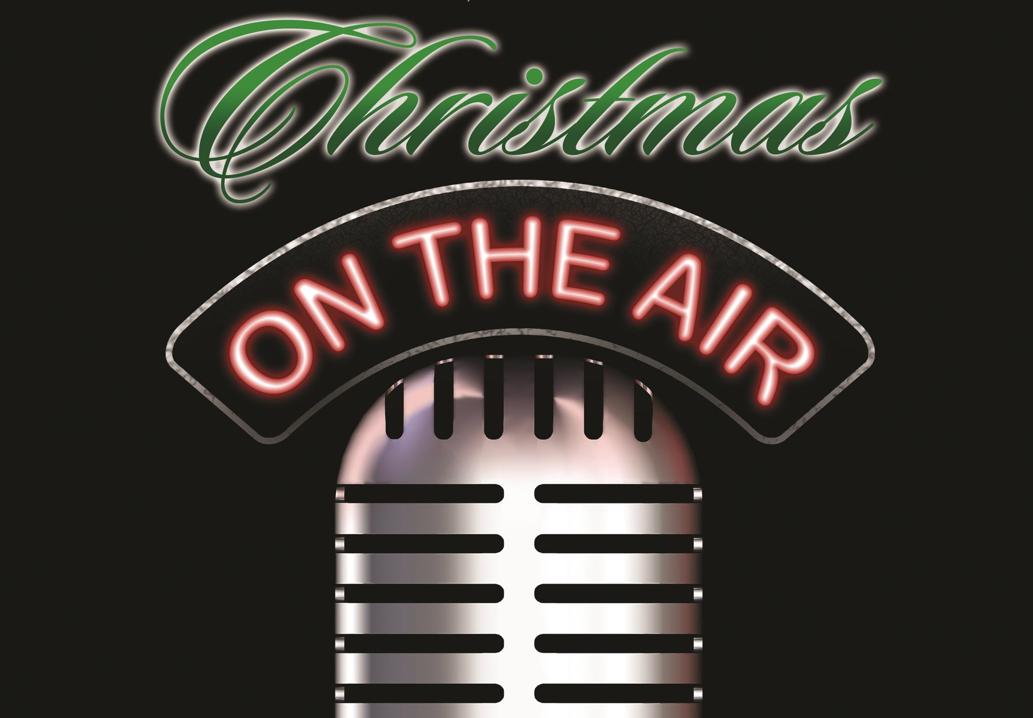 Christmas on the Air Pic
